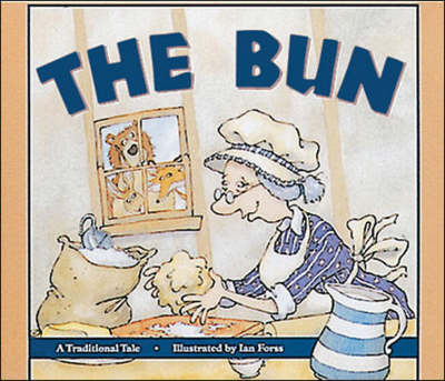 The Bun Set C Early Guided Readers by Ian Forss