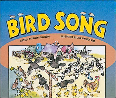 Bird Song Set A Early/Fluent Guided Readers by Avelyn Davidson