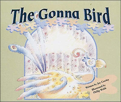 The Gonna Bird Set A Early/Fluent Guided Readers by Joy Cowley