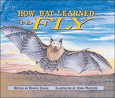 How Bat Learned to Fly Set A Early/Fluent Guided Readers by McGraw-Hill Education