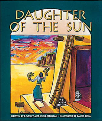 Daughter of the Sun Set C Fluent Guided Readers by E. Wesley