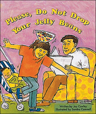 Please, Do Not Drop Your Jelly Beans Set B Fluent Guided Readers by Joy Cowley
