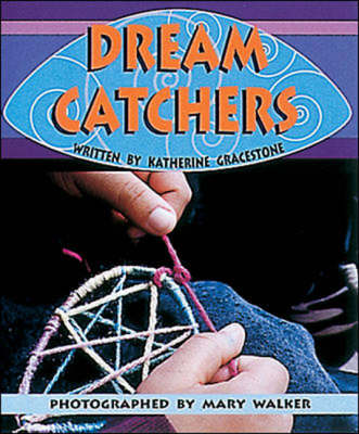 Dream Catchers Set B Fluent Guided Readers by Mary Walker
