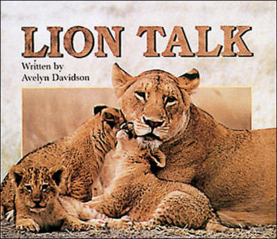 Lion Talk Set B Fluent Guided Readers by McGraw-Hill Education