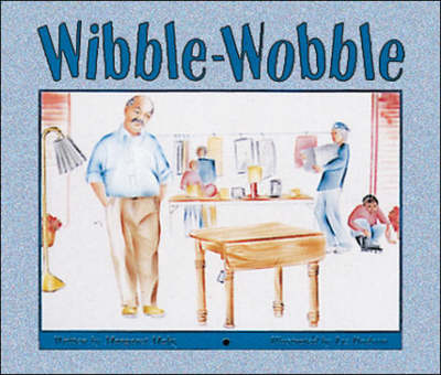 Wibble-wobble Set C Fluent Guided Readers by Margaret Mahy