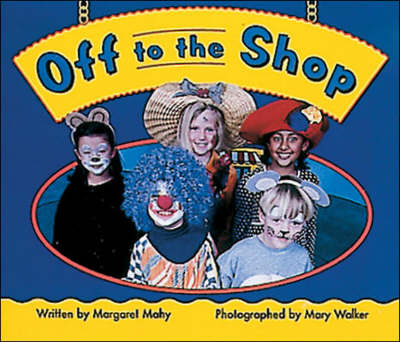 Off to the Shop Set C Fluent Guided Readers by McGraw-Hill Education
