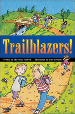 Trailblazers! Challenges and Choices by Elizabeth Pulford