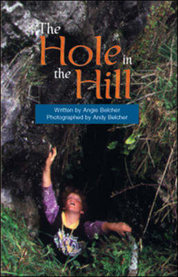 The Hole in the Hill Challenges and Choices - CB by Angie Belcher