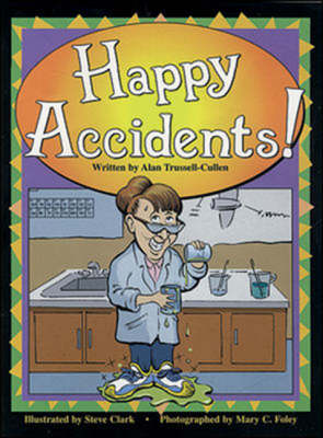 Happy Accidents! Thrills and Spills by