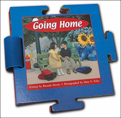 Going Home Puzzle Book by Mary C. Foley