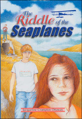 Riddle of the Sea Planes by Jacqueline Crompton-Ottaway