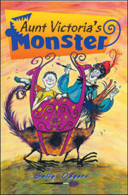 Aunt Victoria's Monster by