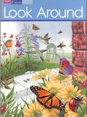 Cornerstones 1B Look Around Student Anthology by Farr Et Al
