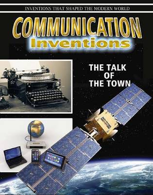 Communication Inventions by Alexander Offord