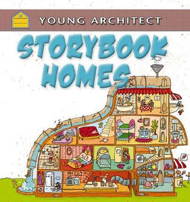 Storybook Homes by Gerry Bailey