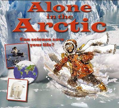 Alone in the Arctic by Gerry Bailey