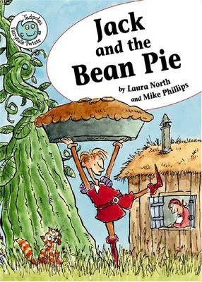 Jack & the Bean Pie by Laura North