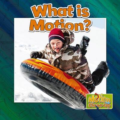 What is Motion? by Research Fellow at the School of Public Policy Paula (University of Cincinnati, USA) Smith