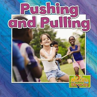 Pushing and Pulling by Research Fellow at the School of Public Policy Paula Smith