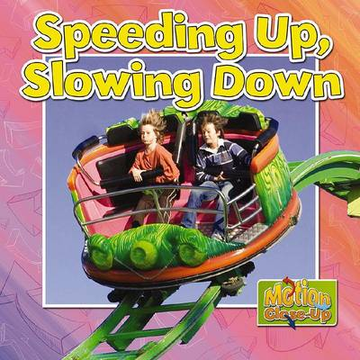 Speeding Up and Slowing Down by Research Fellow at the School of Public Policy Paula Smith