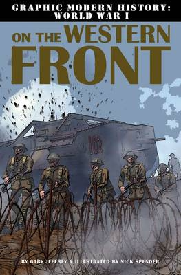 On the Western Front by Gary Jeffrey, Terry Riley