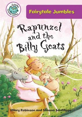 Rapunzel and the Billy Goats by Hilary (University of Ulster) Robinson