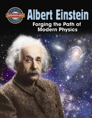 Albert Einstein by Diane Dakers
