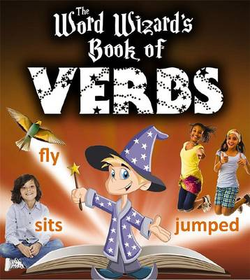 Book of Verbs by Robin Johnson