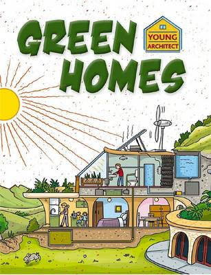 Green Homes by Saranne Taylor