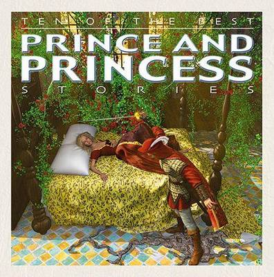 Prince & Princess Stories by David (University of Newcastle, New South Wales) West