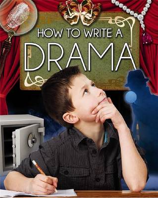 Drama by Megan Kopp