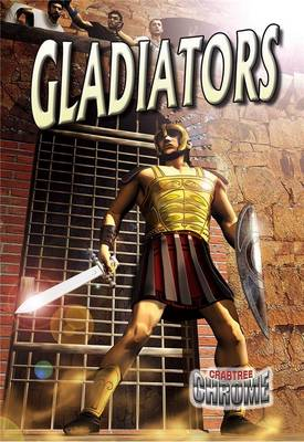 Gladiators by Natalie Hyde