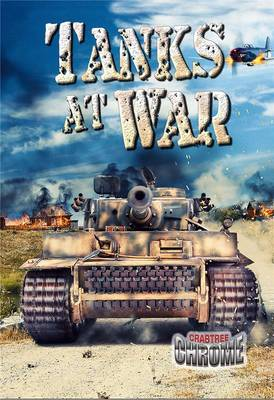 Tanks at War by Lynn Peppas