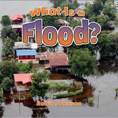 What is a Flood? by Robin Johnson