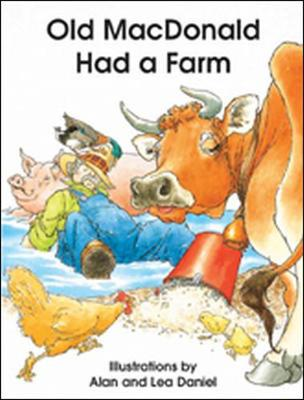Song Box, Traditional Songs: Old MacDonald Had a Farm by A. Song