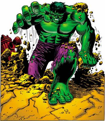 Essential Hulk Reissue by Stan Lee, Herb Trimpe, Marie Severin