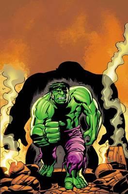 Essential Hulk Reissue by Stan Lee, Roy Thomas, Herb Trimpe