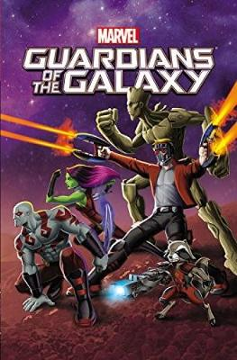 Marvel Universe Guardians of the Galaxy Vol. 1 by Joe Caramagna