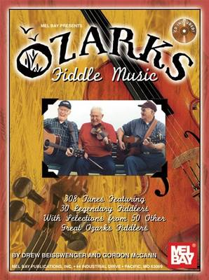 Ozarks Fiddle Music by Drew Beisswenger, Gordon McCann