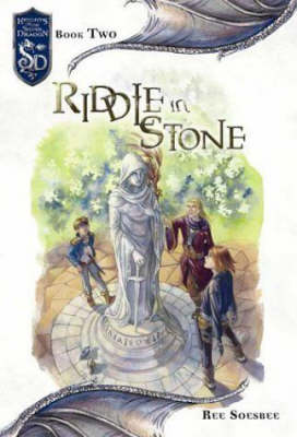 Riddle in Stone by Ree Soesbee