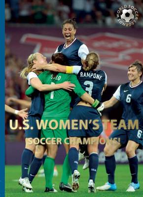 U.S. Women's Team by Illugi Jokulsson