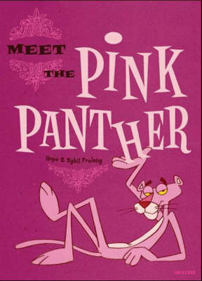 Meet the Pink Panther by Hope Freleng, Sybil Freleng