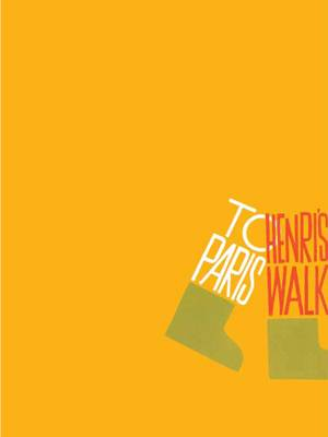Henri's Walk to Paris by Saul Bass, Leonore Klein