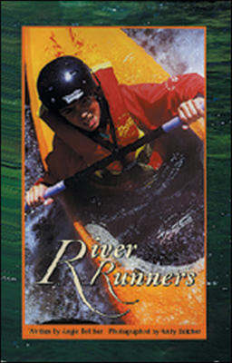 River Runners Action and Adventure by