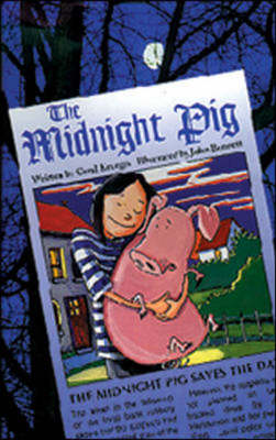 The Midnight Pig by