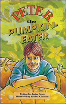 Peter the Pumpkin-eater by