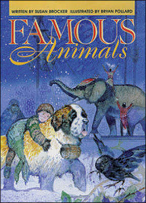 Famous Animals All the World's a Stage by
