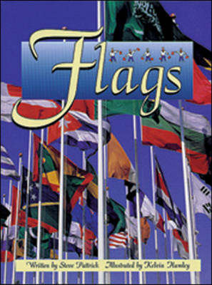 Flags Another Time, Another Place by