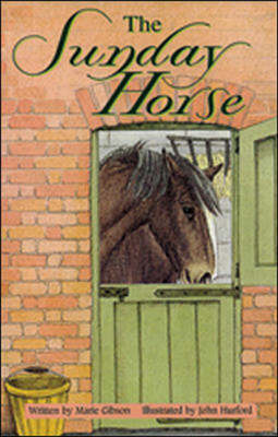 The Sunday Horse When Things Go Wrong by