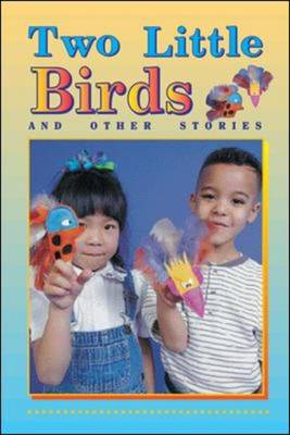 Two Little Birds and Other Stories Level 1 by